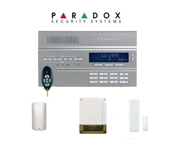 kit-allarme-paradox-mg6250-con-gsm-e-sirena